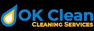 OK Clean Logo